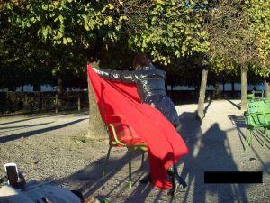 tuileries cadeiras