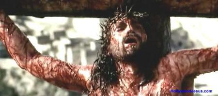 Jesús-en-la-cruz